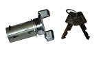 Ignition Cylinder with Keys 1973-1985