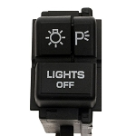 Headlamp Switch 1986-1991