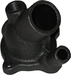 Thermostat Housing 1972-1991