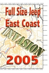 East Coast Invasion DVD