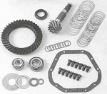 Dana Spicer Dana 44 Gear Sets 3.31, 3.54, 3.73, 3.92, 4.10, 4.27, 4.56, 4.89, 5.38, 5.89