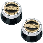 Warn Premium Locking Hubs 1974-1976 J-20 9072