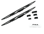 PIAA Wiper Blade Kit (Includes 2 wipers)