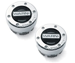 Warn Standard Locking Hubs 1974-1991 - 9790 - Free Shipping