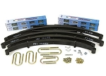 BDS 4-Inch Suspension Kit 1976-1991