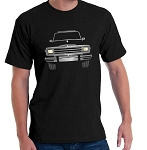 Grand Wagoneer Shirts Realistic Chrome and Lights!