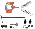 Crossover Steering Kit 1974-1991 Widetrack