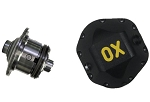 OX Locker Dana 44 3.92 and up