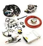 Howell Fuel Injection Kit AMC V8 California Emissions Legal