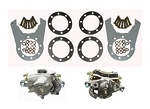 Rear Disc Brake Conversion Kit 8-Lug J-20