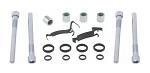 Disc Brake Hardware Kit