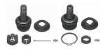 Moog Ball Joint Kit Upper and Lower
