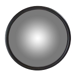 Off-Road Style Convex Mirrors (PAIR)