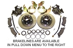 1963-1973 Disc Brake Conversion Kit