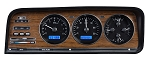 Dakota Digital VHX Series Dashboard 1973-1985 FSJ