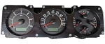 Dakota Digital VHX Series Dashboard 1973-1985 FSJ with Stock Style Gauges
