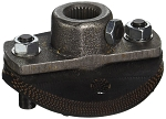 Steering Box Coupler with Rag Joint 1977-1991