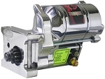 Powermaster XS High Torque Starter Chrome 1971-1987 AMC V8