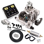 Holley Sniper EFI BBD Self-Tuning Master System for 258 6-Cylinder Engines