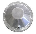 AMC 20 Heavy Duty Rear Differential Cover