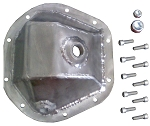 Dana 44 Heavy Duty Front Differential Cover
