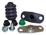 Automatic TF727 Linkage Repair Kit with Bushings