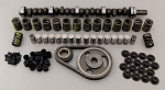 Comp Cams 268H Cam, Lifter, Spring and Timing Complete Kit