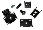 Gen III+ LS V8 Motor Mounts for M715 / M725
