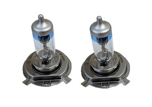 Tungsram Megalight H4 Bulbs Ultra High Lumen