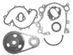 "AMC V8 Timing Chain Kit with 1/2"" Sprockets 1979-1991"
