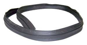Tailgate Window Lifter Seal 1963-1978