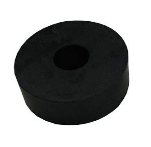 Rubber Core Support Bushing 1963-1973 Wagoneer (each)