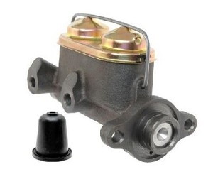 Master Cylinder 1974-1976 with Manual Brakes