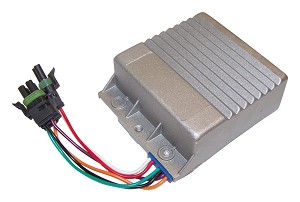 Ignition Control Module 1988-1991