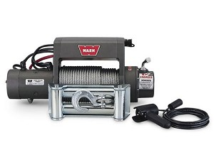 Warn XD9000i Winch 27550