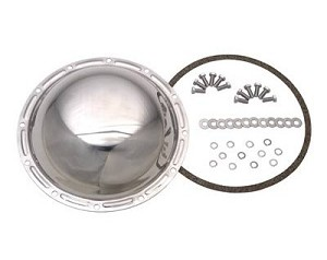 Stainless Steel Differential Cover AMC 20
