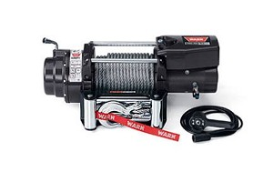 Warn M16.5ti Winch 68801
