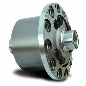 Eaton Detroit Truetrac Limited Slip Differential Dana 44