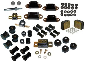 Polyurethane Kit 1986-1991 GW with V8