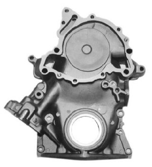Buick 350 Timing Cover