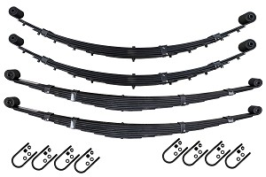 BJ's Off-Road J-20 Stock Height Spring Kit USA Made!