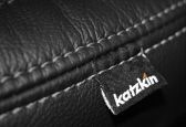 Katzkin Full Leather Hide