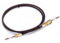 "OX Locker Cable 100"" Long"