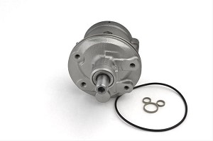 PSC Hi Performance Power Steering Pump 1980-1991 without Reservoir