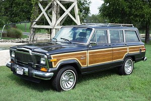 Wagonmaster Woodgrain Only Cherry Oak ROLL